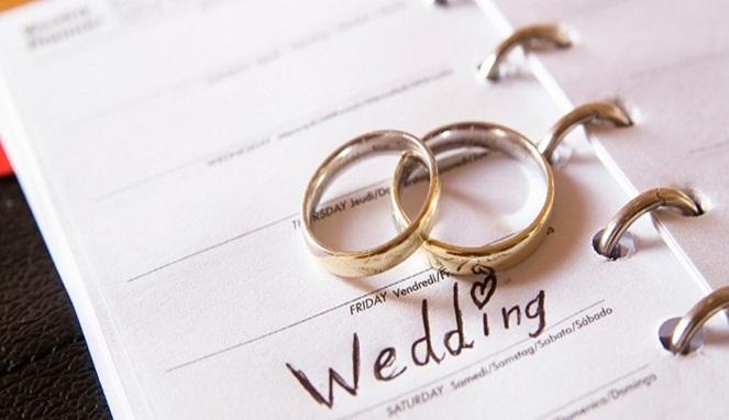 lagu barat untuk pernikahan