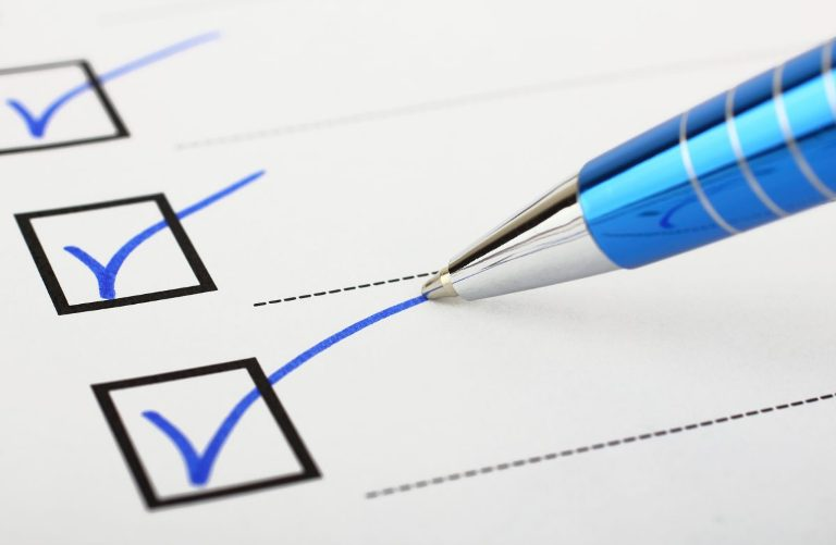 checklist persiapan pernikahan