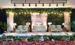 7 tema dekorasi pernikahan, inspirasi untuk kamu dan pasangan