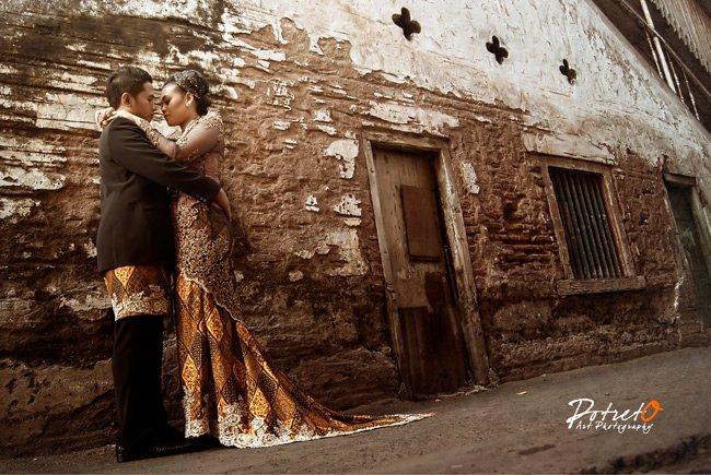 pentingkah foto prewedding