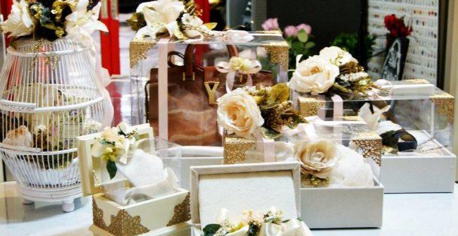 daftar harga seserahan pernikahan