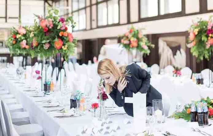 tips memilih Wedding Organizer pernikahan