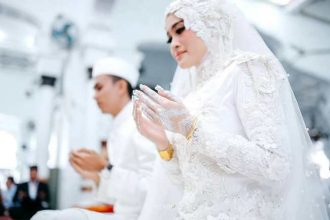 artikel pernikahan